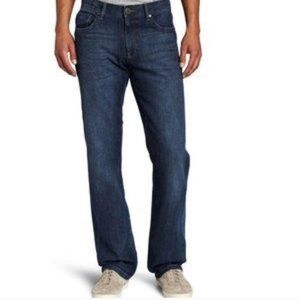 DL Jeans Vince Casual Straight Aston Jeans